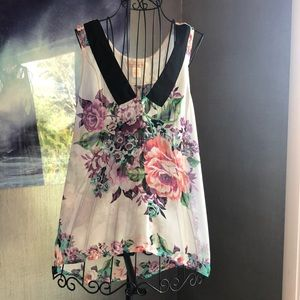 Band of Gypsies Blouse